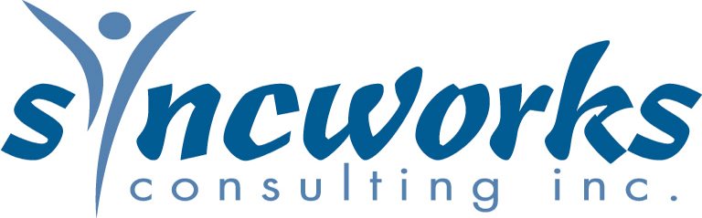 Syncworks Consulting Logo